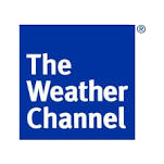 Part-Time Weatherman - Special Correspondent for The Weather Channel
