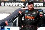 Brett Moffitt looking to sweep opening round of Playoffs