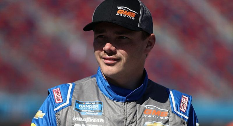 GMS: Brett Moffitt recovering from surgery after fracturing both legs in motocross accident