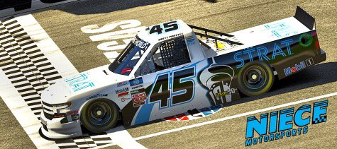Bucked Up 200 - Las Vegas Motor Speedway Race Advance
