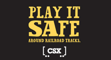 CSX Play It Safe
